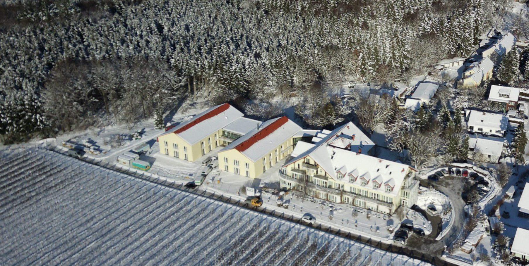 Pflegeheim Wiltschka